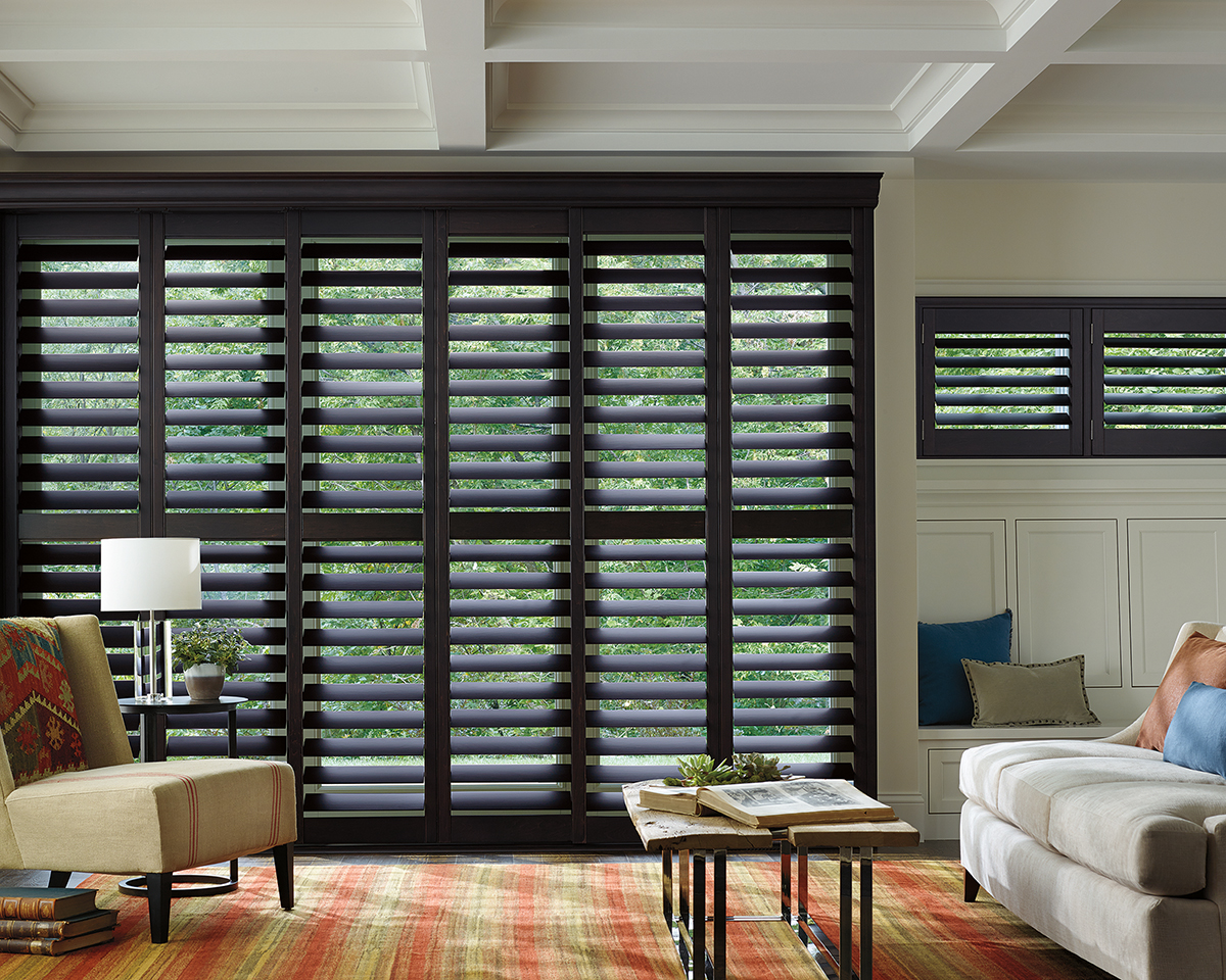 Canadian California Shutters